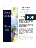 Paulo Coelho - Reflexiones Diarias [Doc]