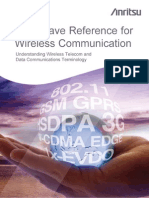 Must-Have Reference for Wireless Communication
