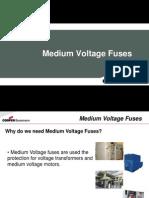 Medium Voltage Overview