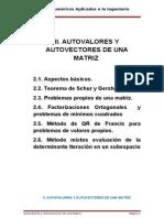 Apuntes Metodos Numericos Autovalores y Autovectores