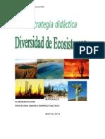 Diversidad de Ecosistemas Mat. Did.