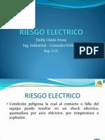 SISO - Leccion 5 Riesgo Electrico
