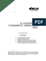 El Catastro y el Paleamiento Urbano en el Peru INICAM.docx