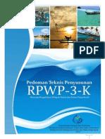 Pedoman Teknis RPWP3K
