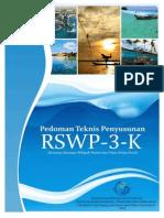 Pedoman Teknis Penyusunan RSWP3K