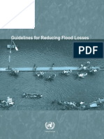 Flood Guidelines