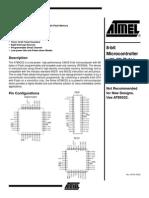 AT89C52_MICROCONTROLADOR_ATMEL