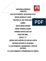 Antologia Unidad 6 y 7 Mecanica de Fluidos
