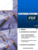 1 Electrical Systems