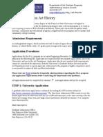 MA Application Procedures 2