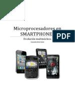 Microprocesadores Para Smartphones