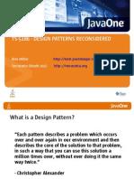 javaOne-DesignPatterns