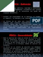 14. CINEMÁTICA GENERALIDADES