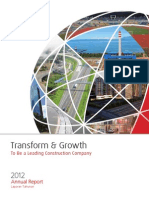 ADHI Annual Report 2012
