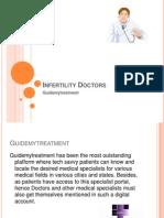 Infertility Doctors