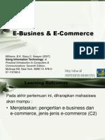 E Business