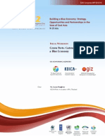 Proceedings of the Workshop on Green Ports