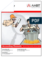 Accounting Thematic -Ambit