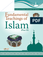 Fundamental Teachings of Islami