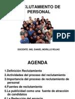 CLASE RECLUTAMIENTO DE PERSONAL 1.ppt