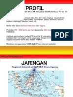 Proposal LKBN Antara Biro Kalbar (Pemprov Kalbar)