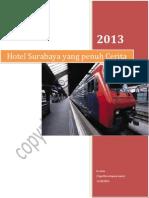 Hotel Surabaya Punya Cerita