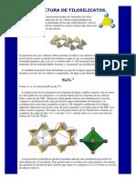 Filosilicatos y Nesosilicatos_estructura