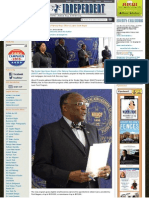 NAACP-1st Niagara Partnership Offers Loans and Hope