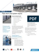 ICE-E Info Pack 5 Pipe Work and System Layout
