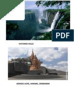 Monuments of Zimbabwe