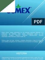 Jumex Presentacion