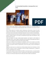 23/11/13 diariomarca Benefician SSO y comunidad israelita a oaxaqueños con cirugías de cataratas