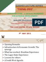Ibadan ThinkOyo Presentation v3