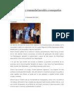 23/11/13 newsoaxaca Beneficia SSO y comunidad israelita a oaxaqueños con cirugías