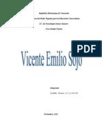 Vicente Emilio Sojo