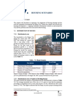 housing scenario-panji