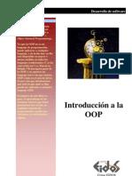Introducción a la OOP - Grupo EIDOS