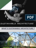 Grenn Architecture