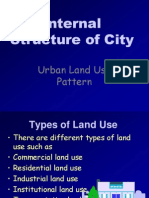 Urban Land Use