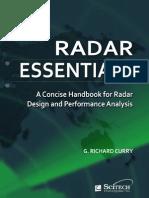 Radar Essentials