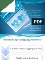 Etika Pemasaran dan Tanggung Jawab Sosial dalam Perencanaan.pptx