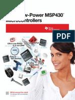 7870.MSP430 Brochure