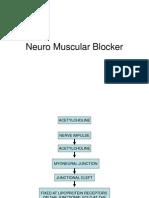 Neuro Muscular Blocker