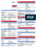 Injection Cheat Sheet Non SQL