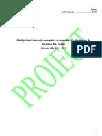 Act 18 Gex 010 2013 Proiect Cazane Sisteme de Incalzire