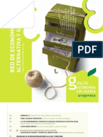 Guia de Economia Solidaria Argonesa