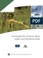 EU_Europäische Charta über Jagd und Biodiversität