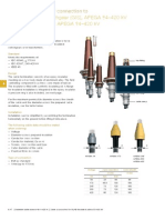 2013 Catalog KabeldonCA 1-420 kV APEGA 84-420 kV Pages 6-17!6!20 English