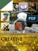 Creative Crafting December 2013