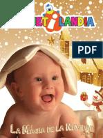 Catálogo Navidad 2013 Juguetilandia